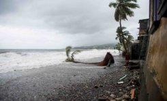 Saint Lucia Mobilizes to Help Dominica following Hurricane Maria Devastation