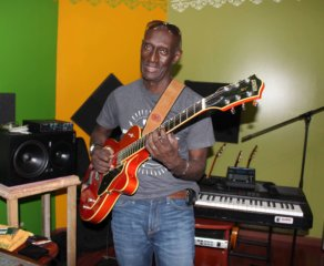 Saint Lucia Still Does Not Deserve Its Artistes!