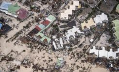 Here's a List of Charities Helping Victims of Hurricane Irma