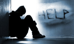 Three suicides reported this week