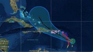 Hurricane Maria Saint Lucia