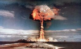 Nuclear Logic and Logistics