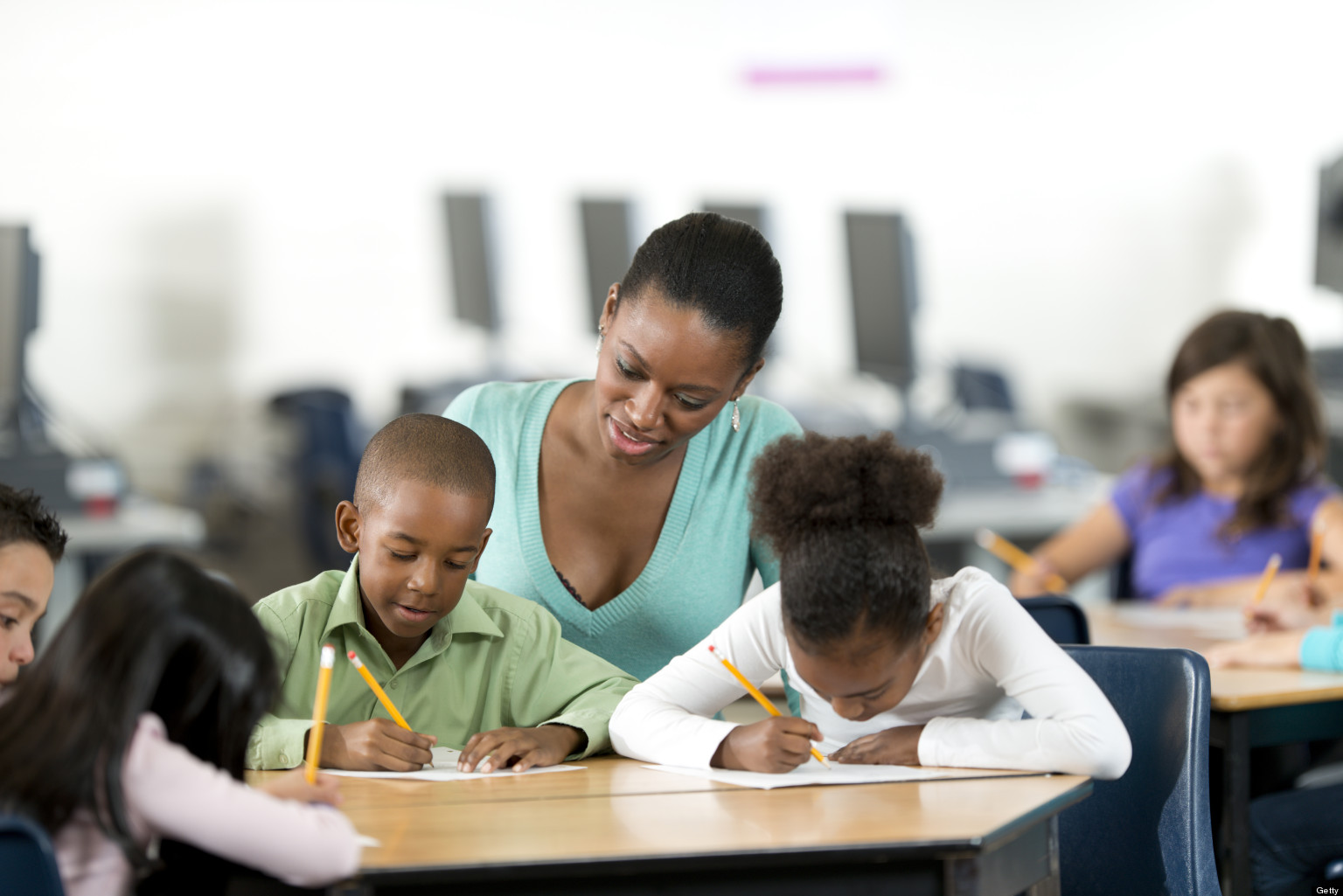 teacher education and students