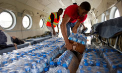 The Push For Faster Aid To Developing Countries