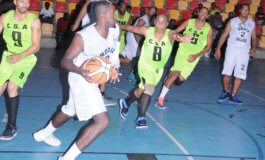 KFC Commercial Basketball League Competition
