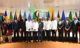 CARICOM and Mexico Make Declaration on New Areas of Focus and Projects