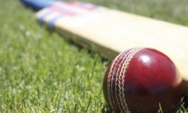 Cricket Association Division One Final