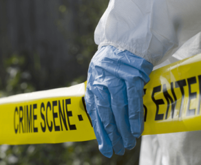 Homicide at West Hall Group, Vieux Fort