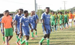 Gros-Islet Football League Grand Launch