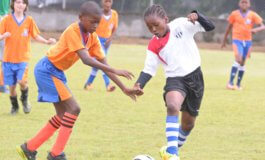 Castries Football Council Youth League