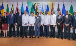 CARICOM and Mexico Agree to Strengthen Ties In Disaster Risk Management