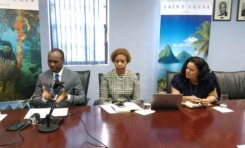 Saint Lucia second fastest growing Caribbean tourist destination