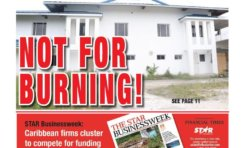 The STAR Newspaper For Saturday October 7th 2017