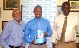 New Publication to be Released in Honour of Saint Lucian Icon