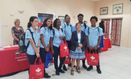 Canadian High Commission Hosts 4th Annual Education Fair