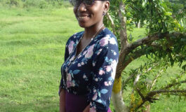 Youth Feature - EZBAI FRANCIS REPS CARICOM