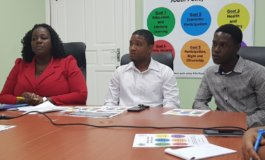 National Youth Council Hosts Policy Dialogues