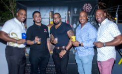 Local Bartenders Receive Certified Training From PCD and Bacardi
