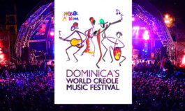 World Creole Music Festival Cancelled