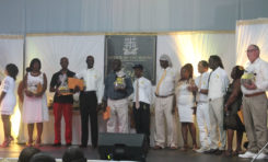 First Castries Constituency Council Gala Awards Ceremony A Major Success