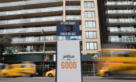 JetBlue Launches #CHECKINFORGOOD Contest