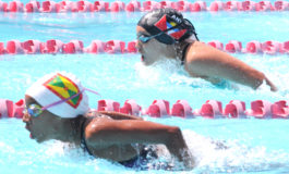 Grenada Tops St. Lucia at 27th OECS Swim Championship