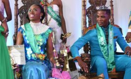 English and Creole Pageantry Flourish at Sandals Resorts