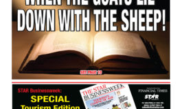 The STAR Newspaper For Saturday November 25th 2017