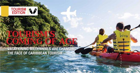 Milenials Caribbean: The St. Lucia STAR