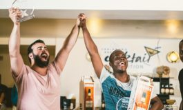St. Lucia/Sweden Combination Wins Chairman's Reserve Cocktail Challenge
