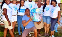 Flow Community Christmas Gifts Gros Islet