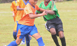 Goals Galore in the Castries Football Council Youth League