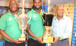 Vieux Fort South Dominate Blackheart Football Awards