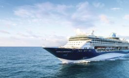 Kicking the Tyres on the Cruise Industry