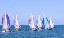 Mango Bowl Regatta Sailed Away on the Weekend