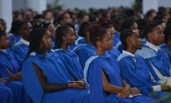 SALCC Graduation 2017: Nothing Short of Inspirational!