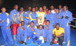 Boxing & Cricket Tournaments to be Held in December
