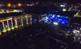 Festival of Lights Kicks Off Holiday Season