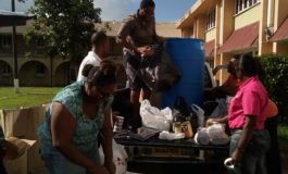 SALCC Assists Dominica State College