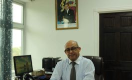 Moroccan Embassy Expands Diplomacy Through Health Service