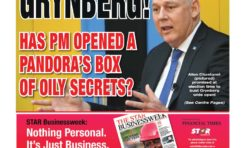 The STAR Newspaper For Saturday December 9th 2017
