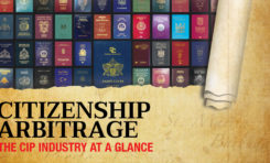 Citizenship Arbitrage