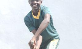 Sports Profile of the Week - Kimani Melius