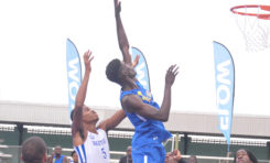 St Lucia Basketball Federation Update