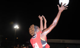 Commercial Netball Results