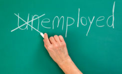 Reality Check: Most New Employment Classed as 'Vulnerable'