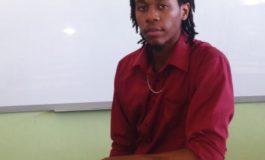 Meet Caricom Youth Ambassador, Mc. Allister Hunt