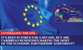 Leveraging the EPA