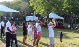 A Sunday Lime; Food & Rum Festival