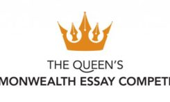 The Queen's Commonwealth Essay Competition 2018